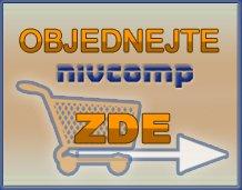 Hadicová vodováha NIVCOMP - objednat